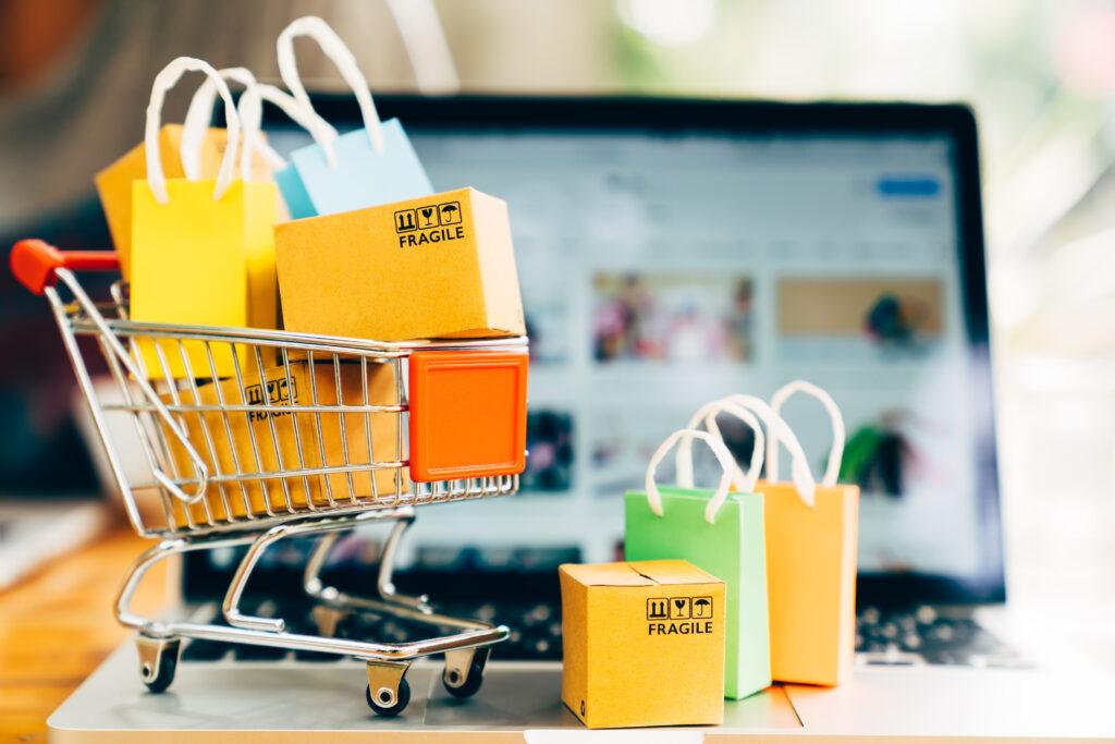 sviluppo siti web e e-commerce
